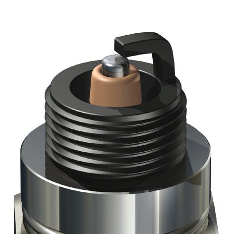 Tændrør til STIHL 4-MIX motorer