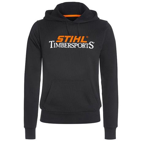 STIHL TIMBERSPORTS® classic logo hoodie