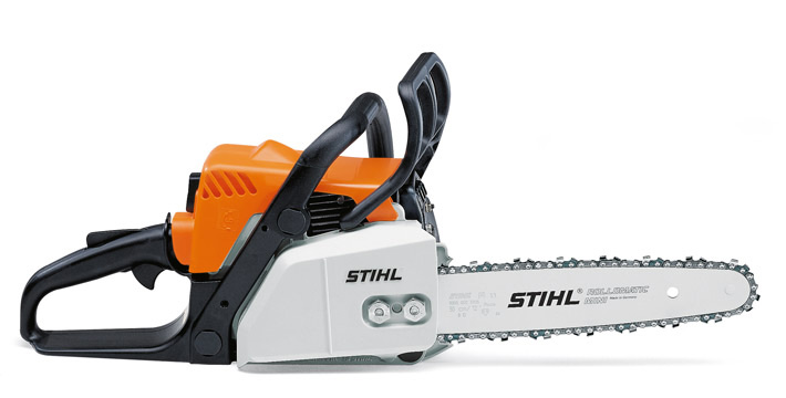 bb52a8afd25 MS 180 - Petrol Chainsaw with 14