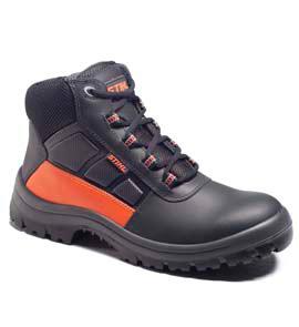a4c8c0f4fa290 Bota de Segurança Worker - Conforto e segurança para todas as atividades