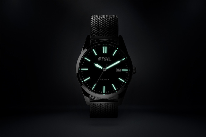 Armbanduhr STIHL