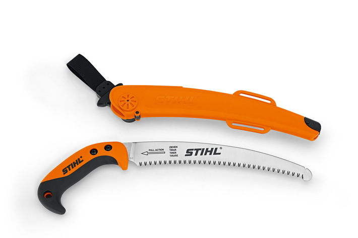 PR 27 and PR 33 Pruning Saws