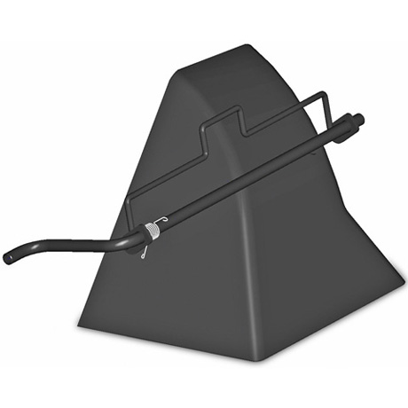 ADF 400 deflector - For the RT 4082