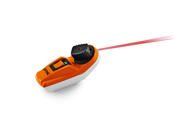 STIHL Laser 2-σε-1 (χωρίς στήριγμα)