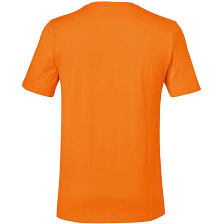 Тениска, оранжева