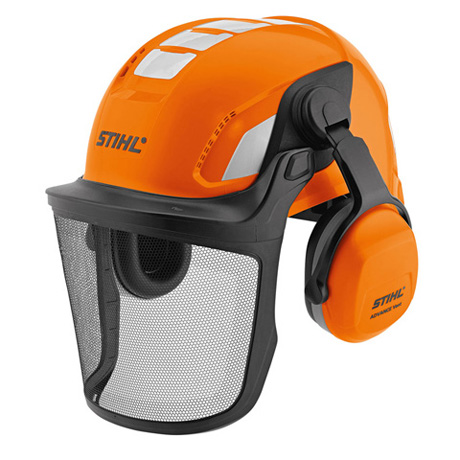 Casque forestier ADVANCE Vent