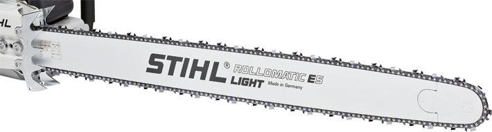 Шина Rollomatic ES Light, 3/8