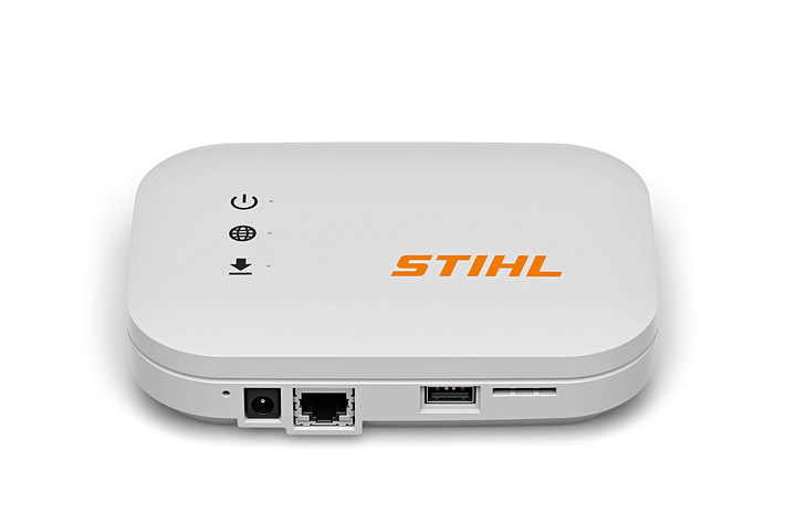 STIHL Connected Mobile Box