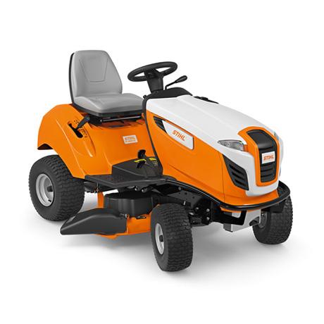 RT 4097 SX Ride-on lawn mower