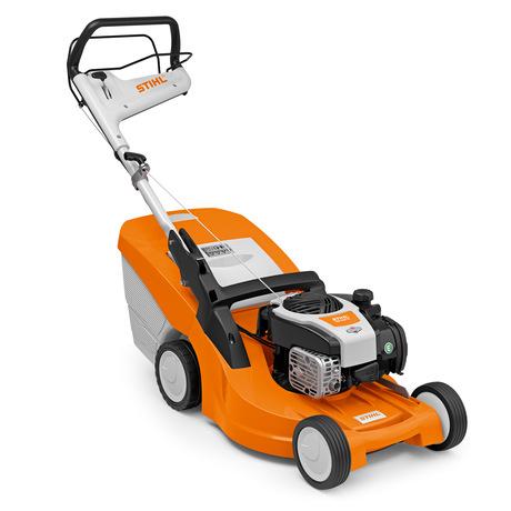 RM 448 VC Petrol Lawn Mower