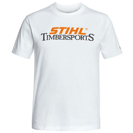 STIHL Timbersports ® t-shirt
