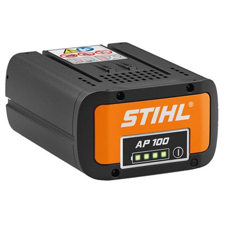 AP 100 battery