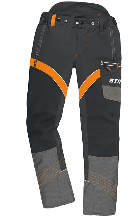 ADVANCE X-FLEX Trousers, design A / class 1