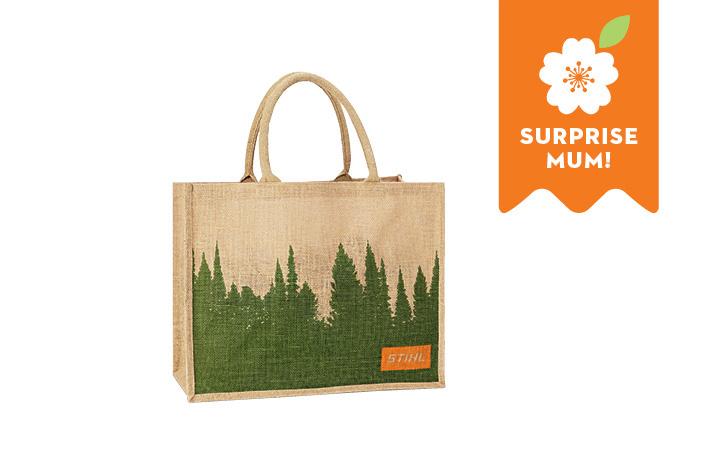 Carry Bag - Jute