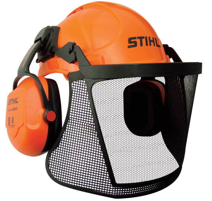 Professional Helmet Kit