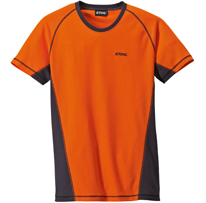 LOGGER functional T-shirt