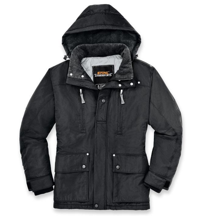 STIHL Timbersports Outdoor Jacket