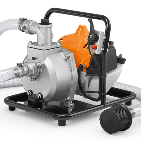 WP 230 Water Pump