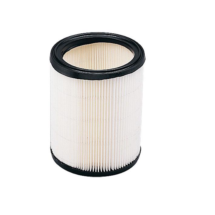 Filterelemente, stabiles Papier