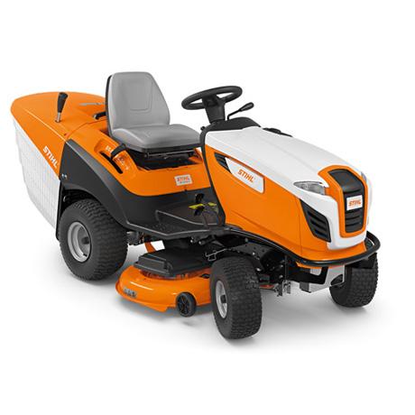 RT 5112 Z Lawn Mower