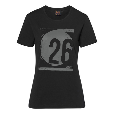 T-shirt «26» γυναικείο