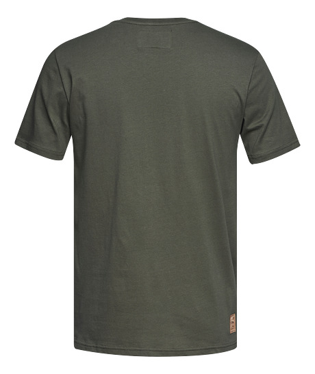 STIHL T-Shirt ICON kaki