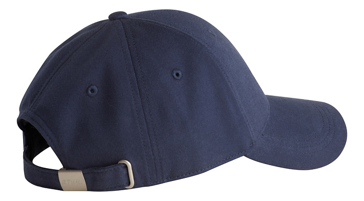 Casquette ICON SWEAT bleu
