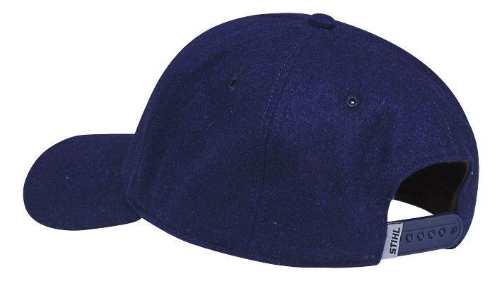 Cap ICON - Blue