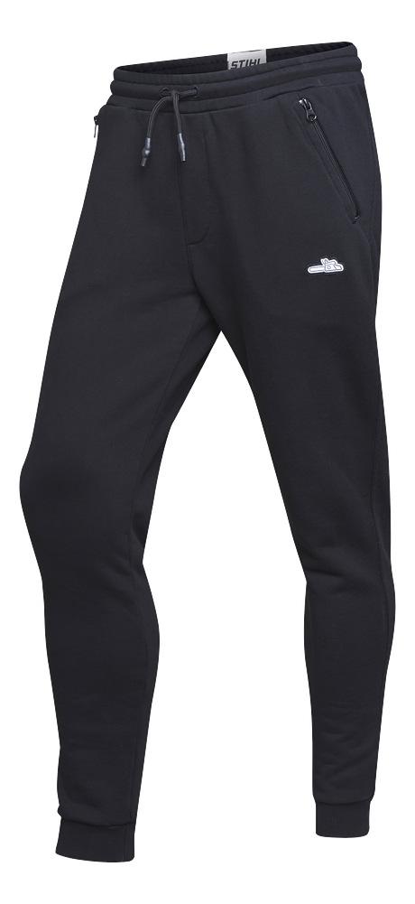 Παντελόνι φόρμας ICON μαύρο