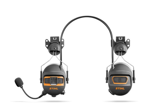 Coquilles de protection auditive ADVANCE ProCOM