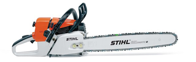 20 Electric Range >> MS 361 - Dynamic 3.4kW-Petrol chainsaw