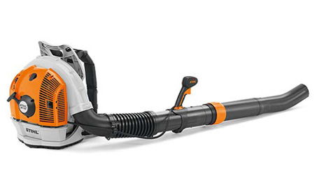 BR 700 - Ultra high-performance professional blower
