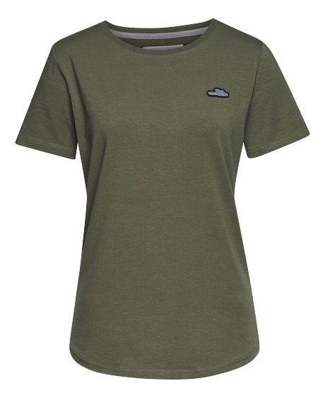 STIHL T-Shirt ICON Damen khaki
