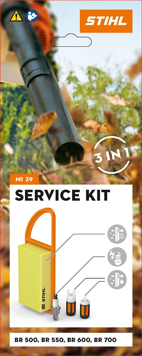 Servicekit 39