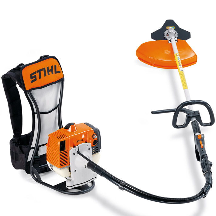 Fr 450 extremely powerful brushcutter - Debroussailleuse stihl fs 410 ...