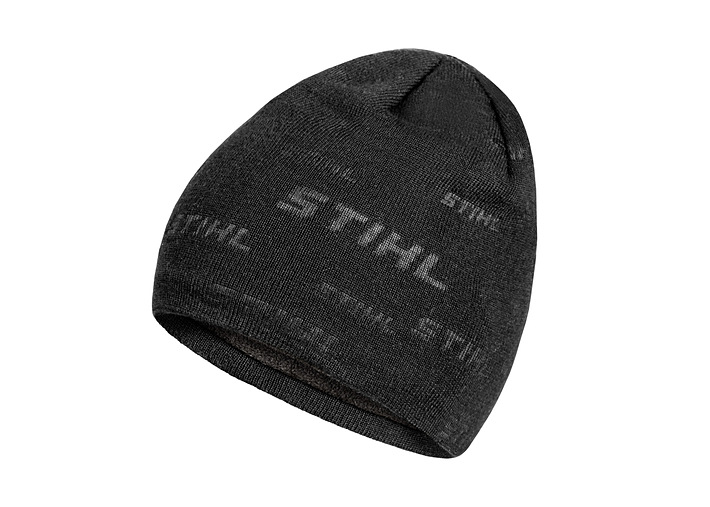 Knitted hat »Multi LOGO«