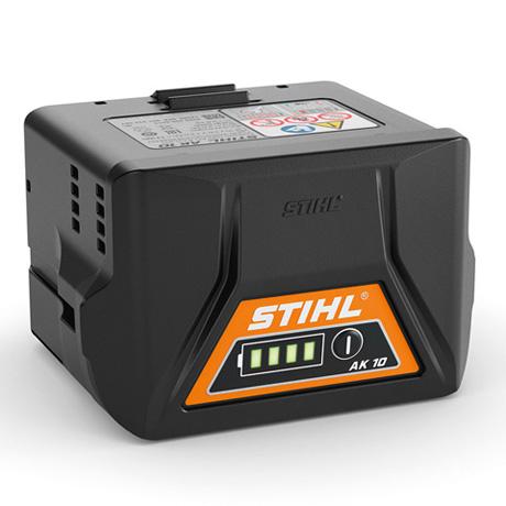 HLA 56 - Pack 2 batteries