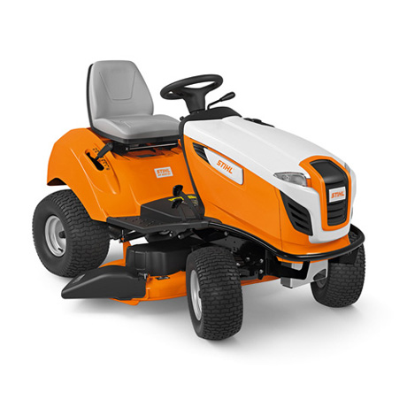 RT 4112 SZ Lawn Mower
