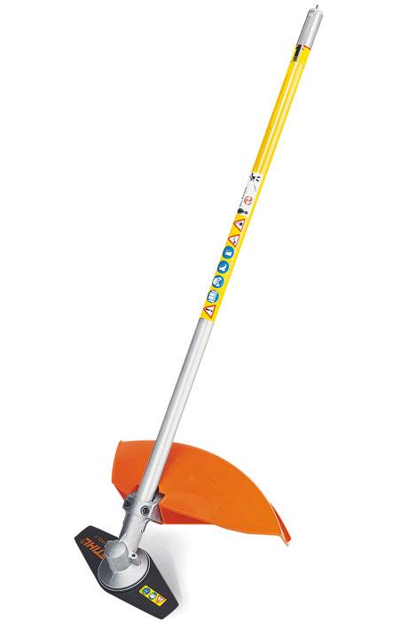 FS-KM (GSB-230-2) - Metal Blade Brushcutter