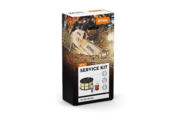 Service Kit 15
