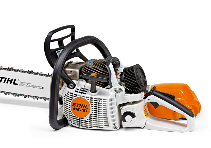 ms 261 groundbreaking petrol chainsaw. Black Bedroom Furniture Sets. Home Design Ideas
