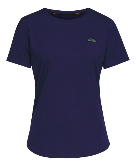 STIHL T-Shirt ICON Damen blau