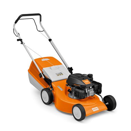 RM 248 Petrol Lawn Mower