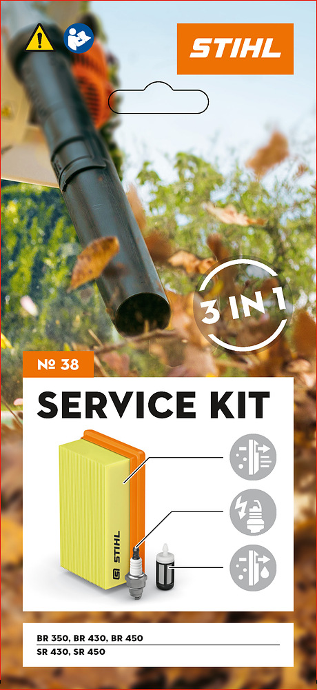Servicekit 38