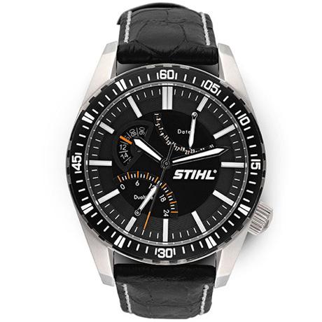 Zegarek męski wielofunkcyjny