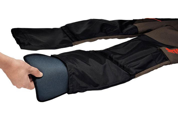 FS-Προστατευτικό ποδιών