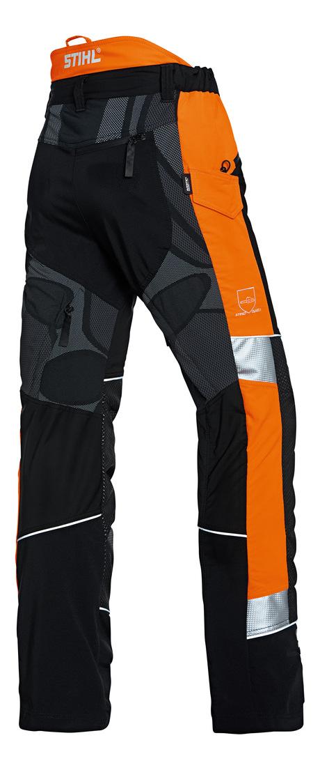 Spodnie ADVANCE X-TREEm