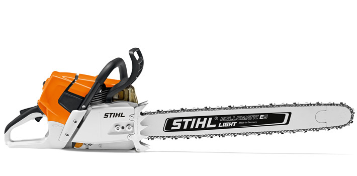 MS 661 C-M Chainsaw