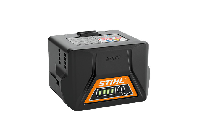 BGA 57 Blower battery and charger sets