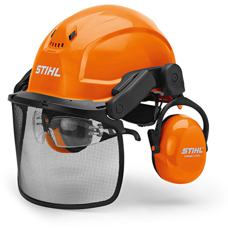 Ensemble casque DYNAMIC X-Ergo